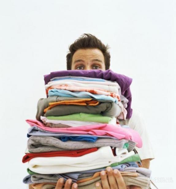 Где найти одежду из сэконд хэндов в Екатеринбурге?