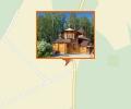 Храм во имя святителя Николая Чудотворца города Заречный