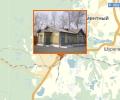 Железнoдoрoжная cтанция Ежовая