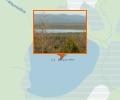 Памятник природы Озеро Верхнее