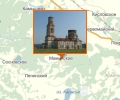Храм во имя Архангела Михаила села Маминское