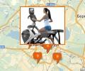 Где купить эллиптические кардиотренажёры в Екатеринбурге?