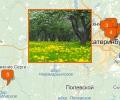 Куда съездить на пикник в Екатеринбурге?