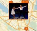 Где обучиться спортивным танцам в Екатеринбурге?