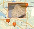 Где купить овес и отруби в Екатеринбурге?