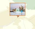 Храм во имя Святой Троицы села Курьи Сухоложского района