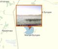 Озеро Малый Бугодак