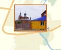 Кизильский Симеоно-Анновский женский монастырь