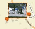Иоанно-Введенский женский монастырь в поселке Прииртышский