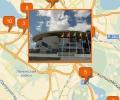 Какие спортивные сооружения есть в Екатеринбурге?