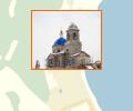 Церкви Покрова и Рождества Святой Богородицы в с. Большой Куяш