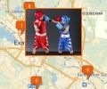 В какой боксерский клуб в Екатеринбурге отдать ребенка?