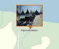 Природно-этнический комплекс в Горнокнязевке