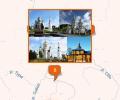 Храмы Ханты-Мансийского автономного округа