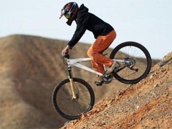Где покататься на велосипеде в Челябинске?