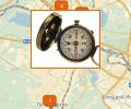 Где купить компас и туристическую палатку в Екатеринбурге?