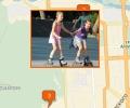 Где покататься на роликах в Челябинске?