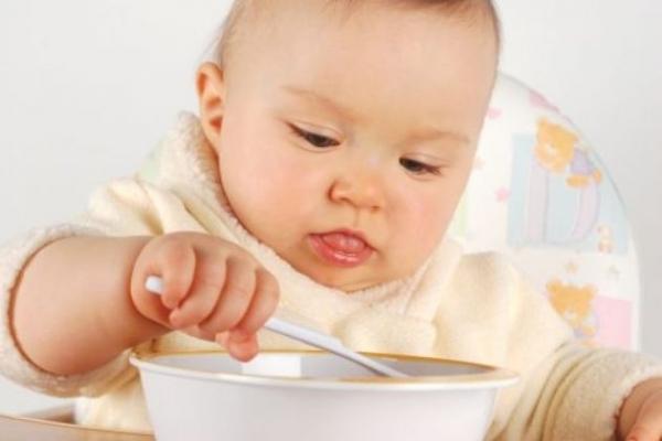 Где купить детское питание в Челябинске?