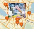 Где расположены медицинские лаборатории в Екатеринбурге?