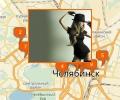 Где освоить стриппластику и go-go в Челябинске?
