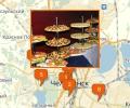 Где заказать услуги кейтеринга в Челябинске?