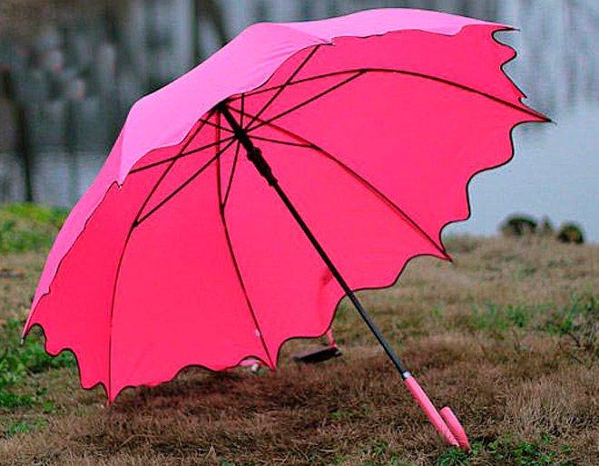 Где купить качественный зонт в Челябинске?