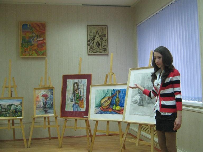 Художественные школы для взрослых в Челябинске