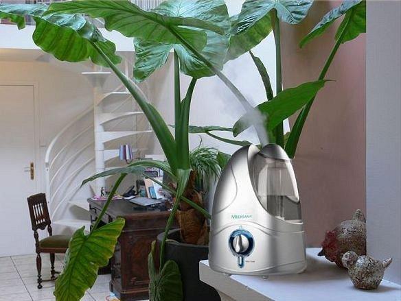 Где купить увлажнитель воздуха в Челябинске? Магазины климатической техники в Челябинске