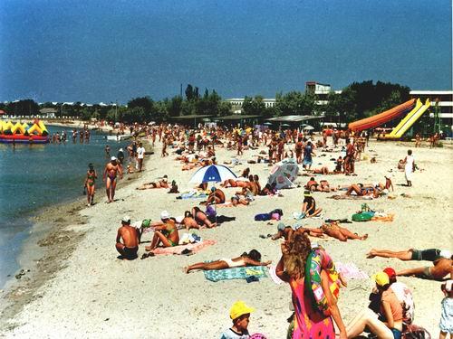 На каком пляже Екатеринбурга можно купаться?