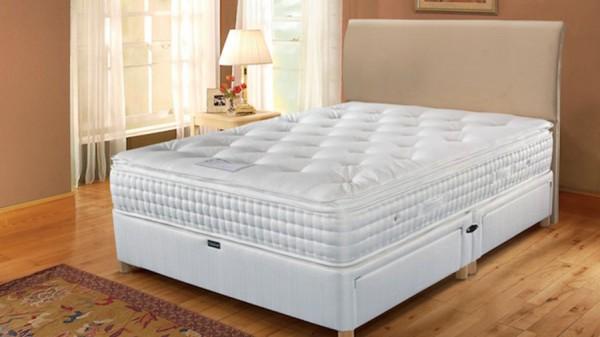 Где купить хорошую кровать в Челябинске?