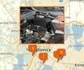 Где оказывают услуги ремонта автомобиля в Челябинске?