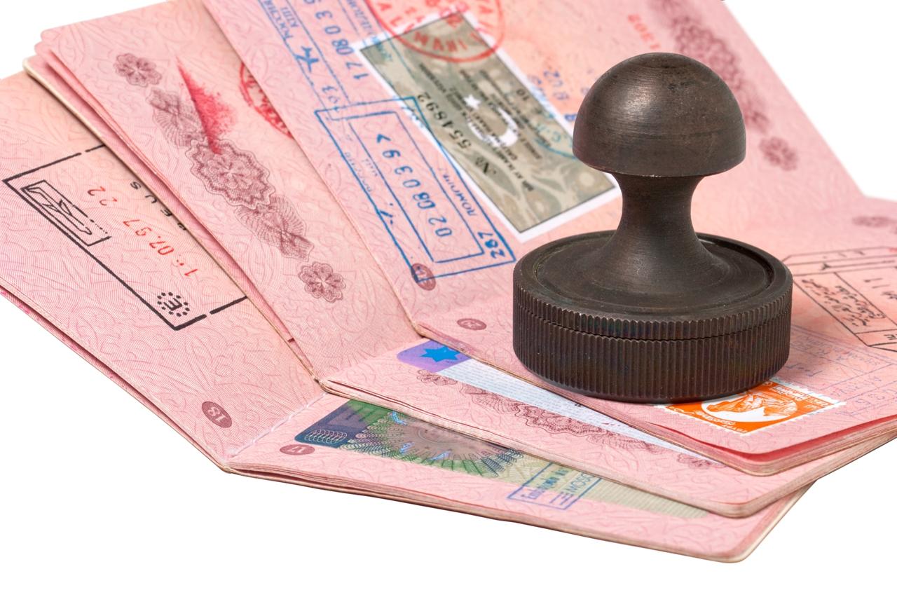 Где оформить визу в Челябинске?