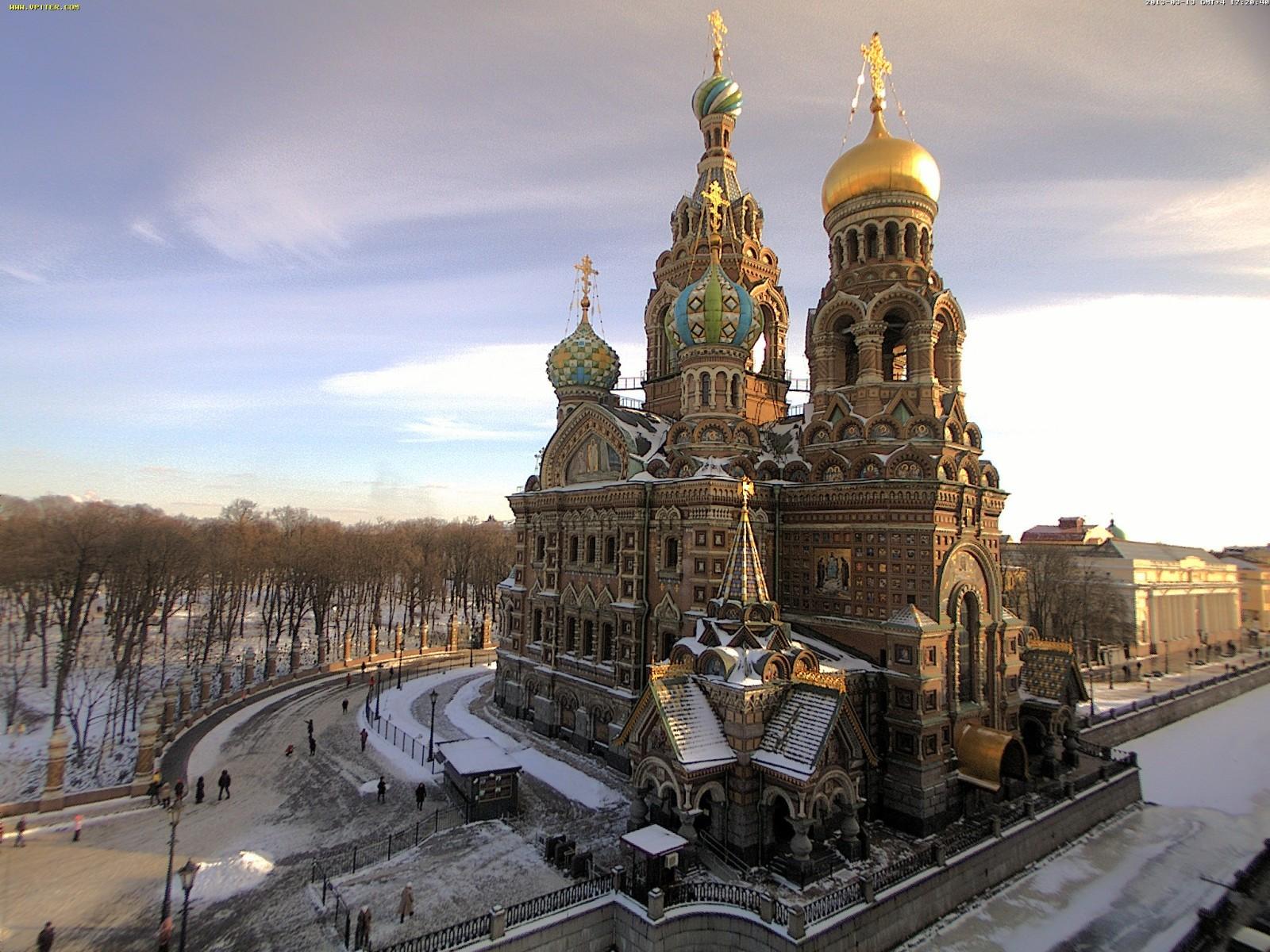 Обзор храмов Челябинска
