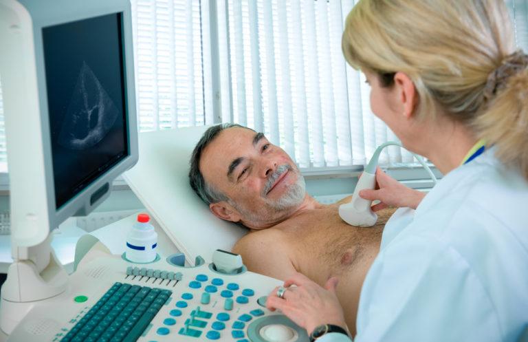 Где сделать УЗИ сердца и кардиограмму в Челябинске?
