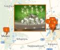Как выбрать люстру для натяжного потолка в Челябинске?