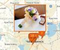 Как выбрать букет для невесты в Челябинске?