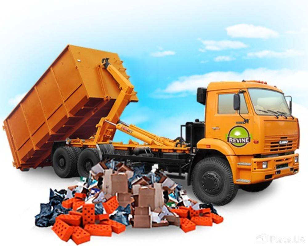 Куда обратиться для вывоза строительного и бытового мусора в Челябинске?