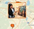 Где найти художественную школу для взрослых в Екатеринбурге?
