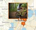 Где купить велосипед в Челябинске?