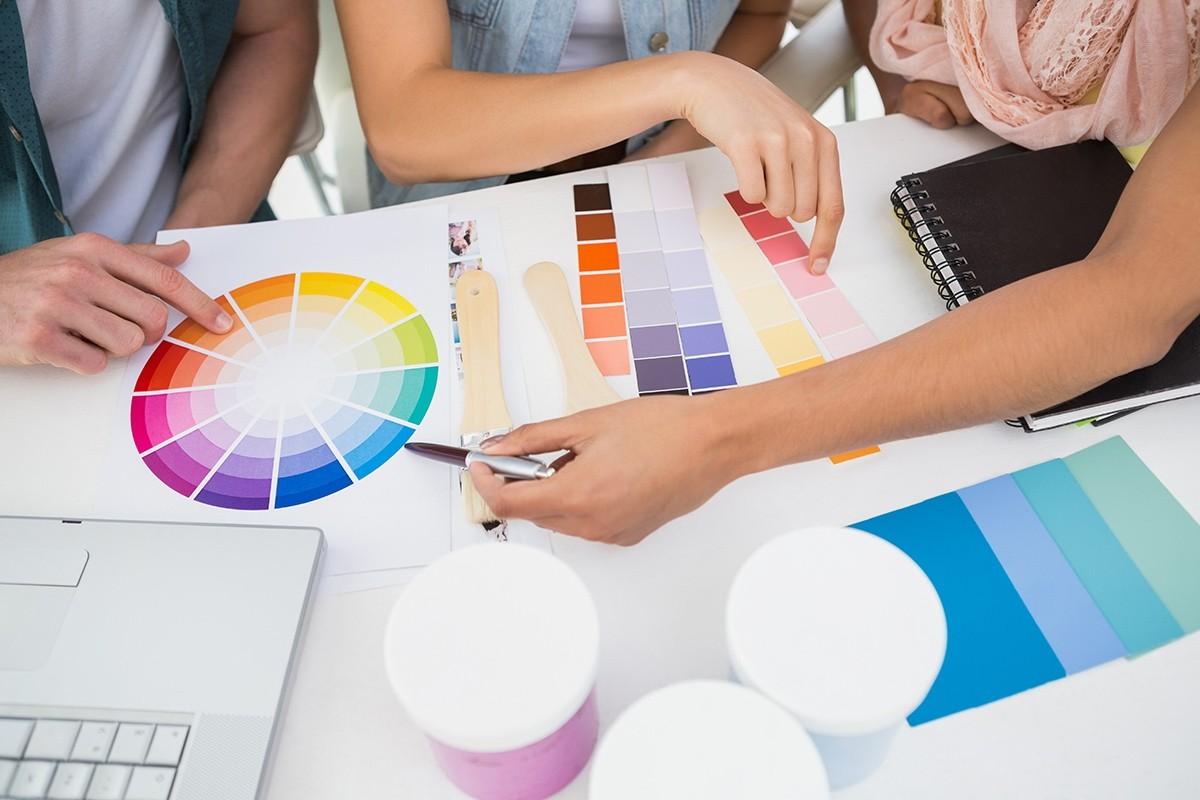 Где освоить курсы дизайнера ребёнку в Челябинске? Курсы рисования для детей в Челябинске