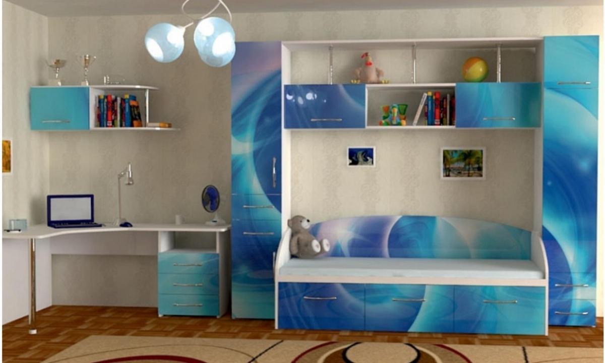 Детская мебель Челябинска
