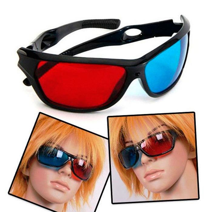 Купить 3D очки в Екатеринбурге