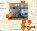 Где купить детскую мебель в Челябинске?