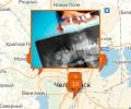 Где сделать снимок зуба в Челябинске?