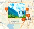 Как выбрать фильтр для воды в Челябинске?