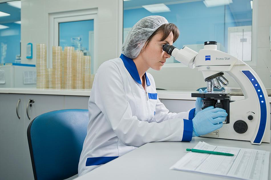 Где расположены частные медицинские лаборатории в Челябинске?