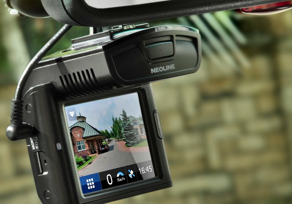 Купить видеорегистратор или авторегистратор в Челябинске