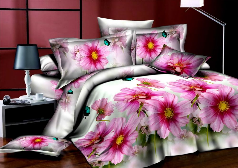Где купить постельное бельё в Челябинске? Магазины постельного белья в Челябинске
