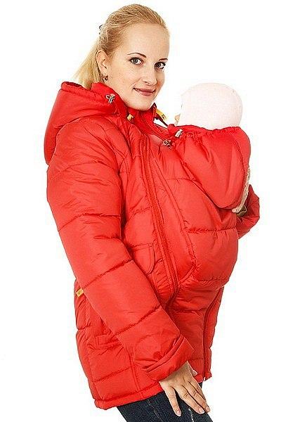 Где купить товары для беременных: слингокуртки в Челябинске?