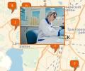 Где расположены медицинские лаборатории в Челябинске?